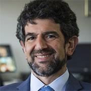 Professor Haider Ala Hamoudi